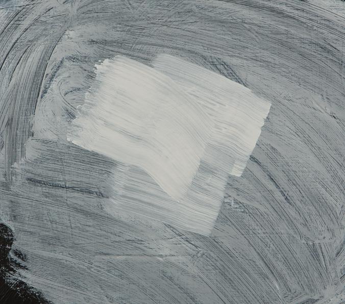 Bild, o.T., 2018, 34x45 cm, Acryl auf Papier