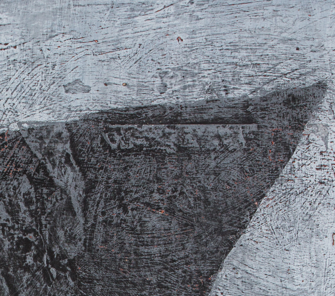 Bild, flieg, 2020, 70x95 cm, Acryl auf Karton