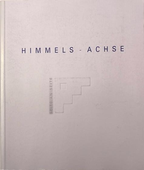 """Publikation """"Himmels-Achse"""""""