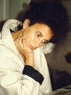 Portrait Salome Heattenschweiler